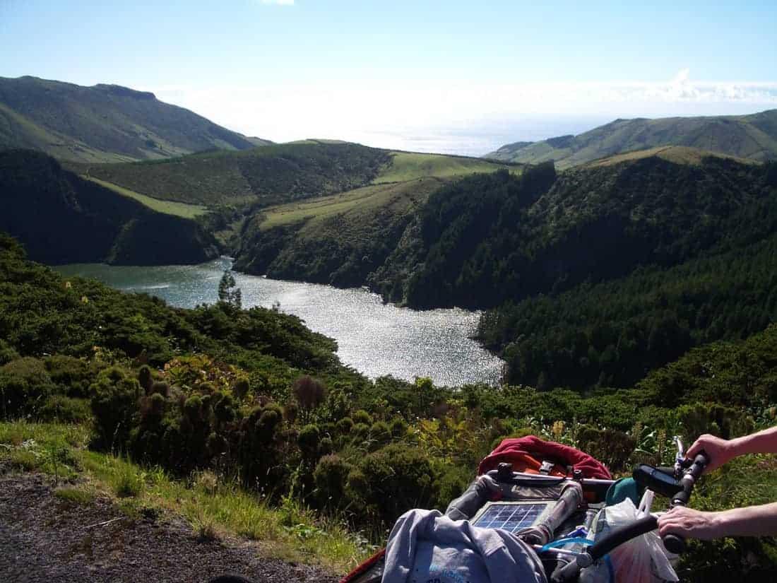 reise azoren 3 tage
