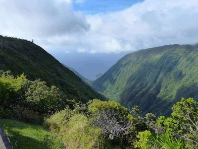 Hawaii Trekking Zelt