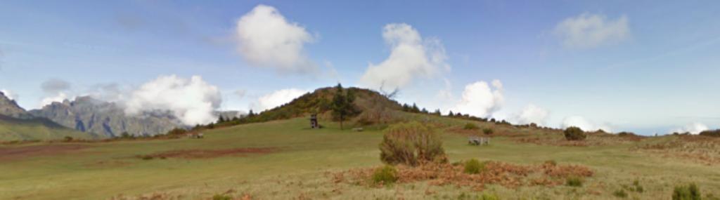 Madeira Durchquerung Ost West