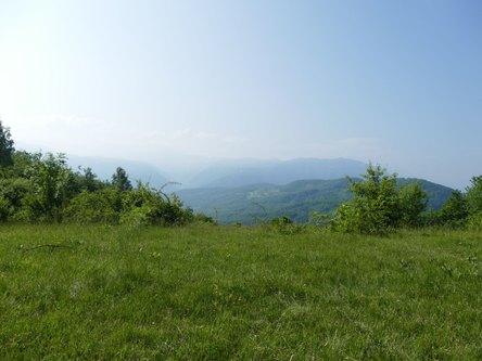 Montenegro Via Dinarica Trekking